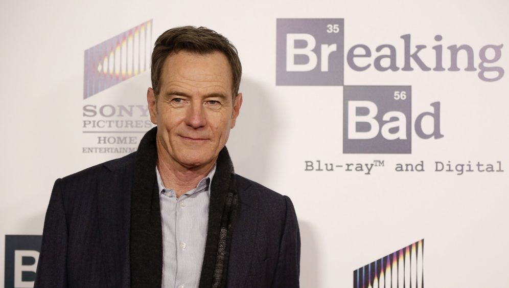 """Walter White in """"Breaking Bad"""": Vom Lehrer zum Drogenkoch"""