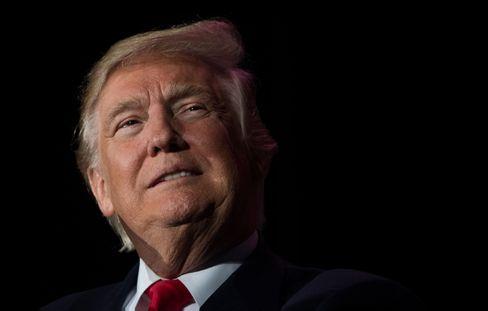 Präsident der USA, das ist einer der wichtigsten Jobs der Welt. Donald Trump möchte ihn gern behalten.