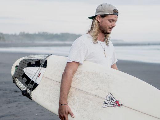 Nick Martin will mit seinen Vorträgen Menschen zum Reisen motivieren