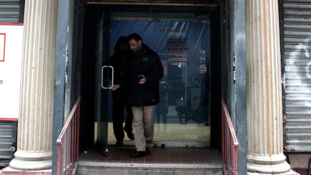 Gebetsraum nahe Ground Zero: Versöhnungsgeste am Ort des Terrors