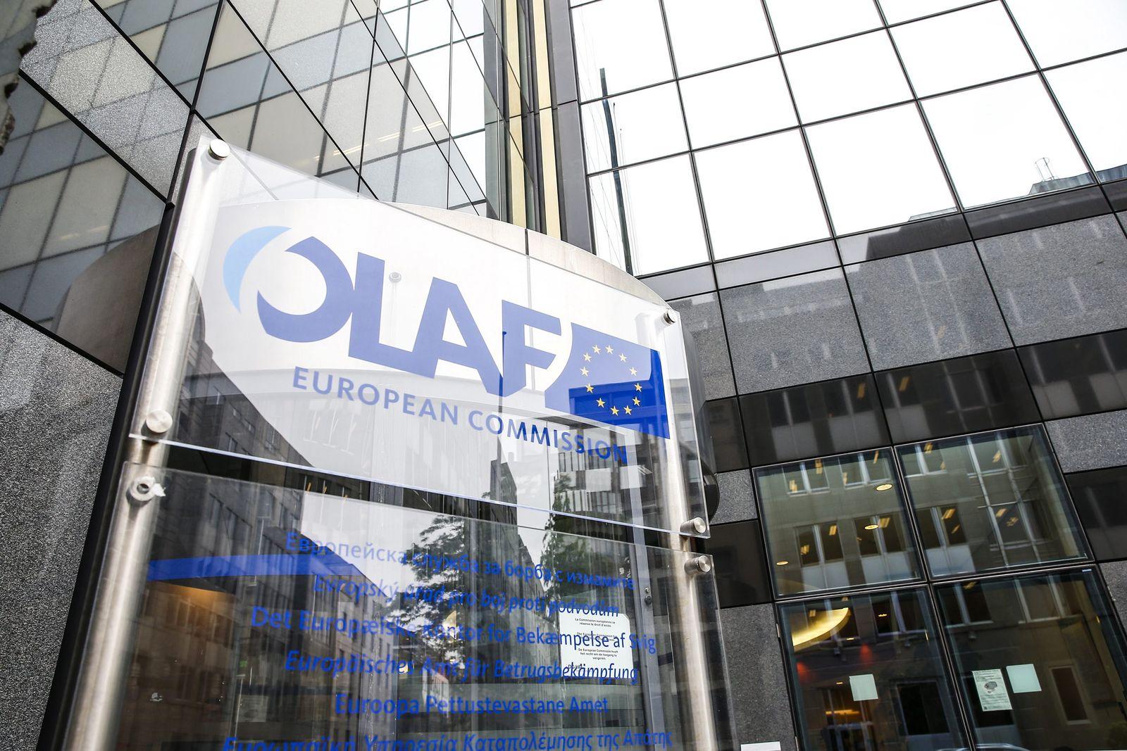 European Anti-Fraud Office / OLAF
