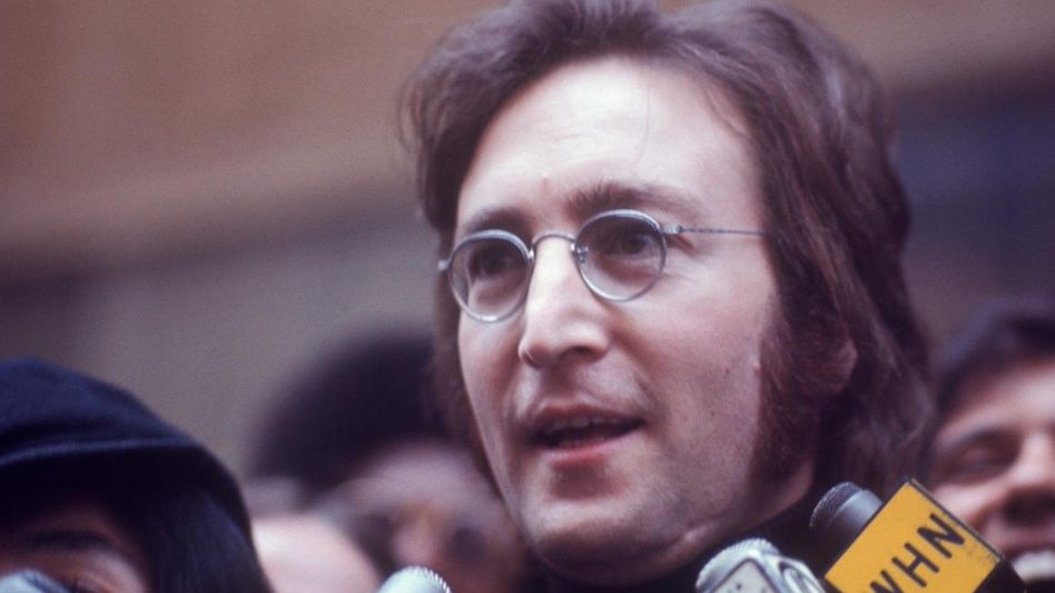 Lennon ca. 1970