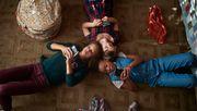 Handelskrieg im Kinderzimmer