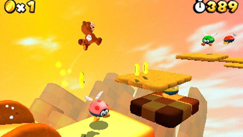 Münzsammler Super Mario: Mechanismen aus der Spielwelt in die Arbeitswelt übertragen