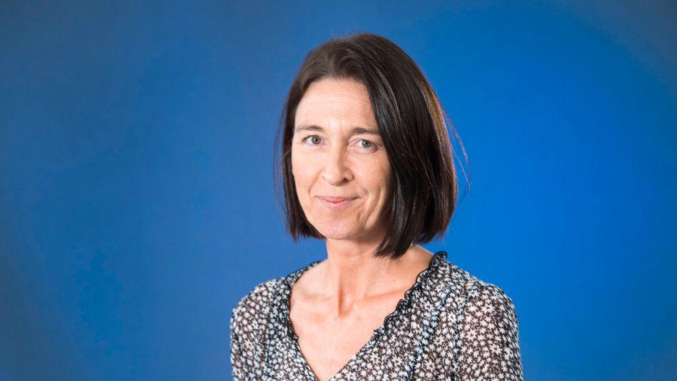 Sarah Rainsford: Die BBC-Journalistin muss Russland bis Monatsende verlassen