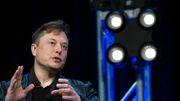 Elon Musk kommt wegen Zusammenarbeit mit Curevac nach Deutschland