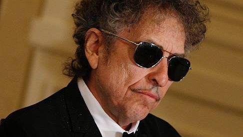 Rocklegende Bob Dylan