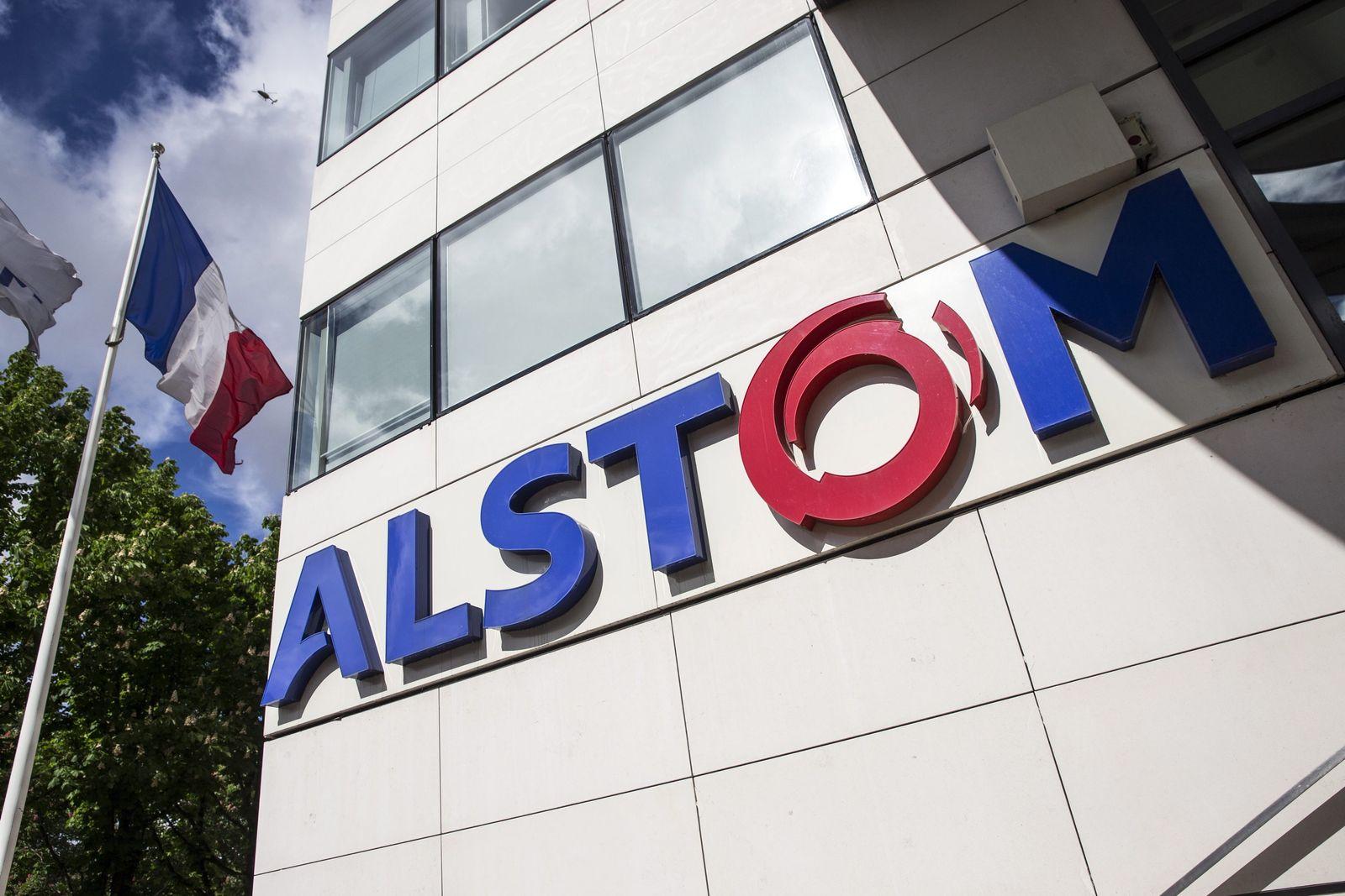Siemens / Alstom