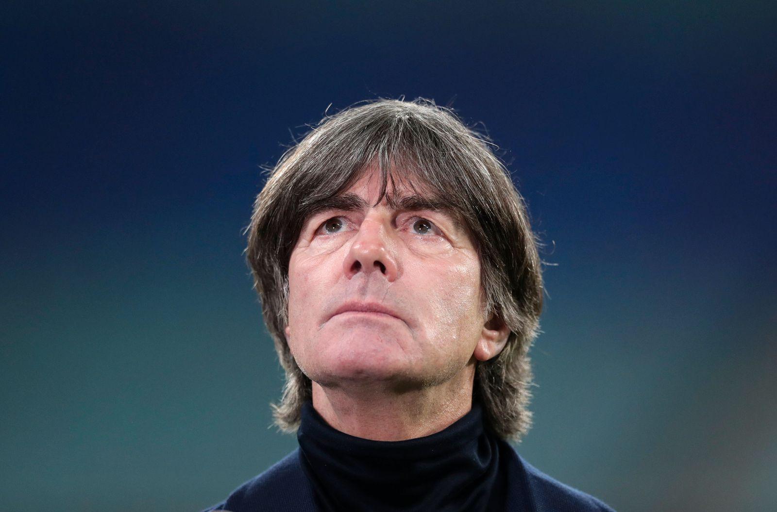 Germany Ukraine Nations League Soccer