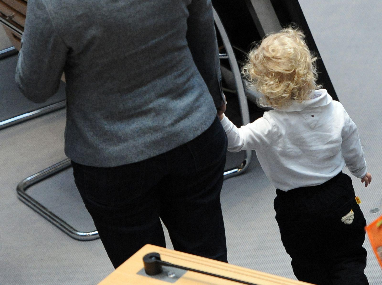 Kinder / Abgeordnete