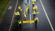 Deutsche Post verärgert über Warnstreiks vor NRW-Kommunalwahl