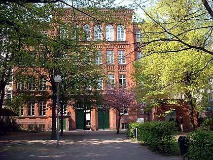 Zelter-Schule in Berlin: Ein Leuchtturm der Bildung