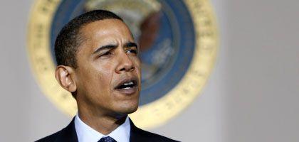 Präsident Obama: Kein Vergleichsangebot aus Deutschland eingeholt