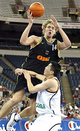 Dirk Nowitzki: Der NBA-Superstar setzt sich durch