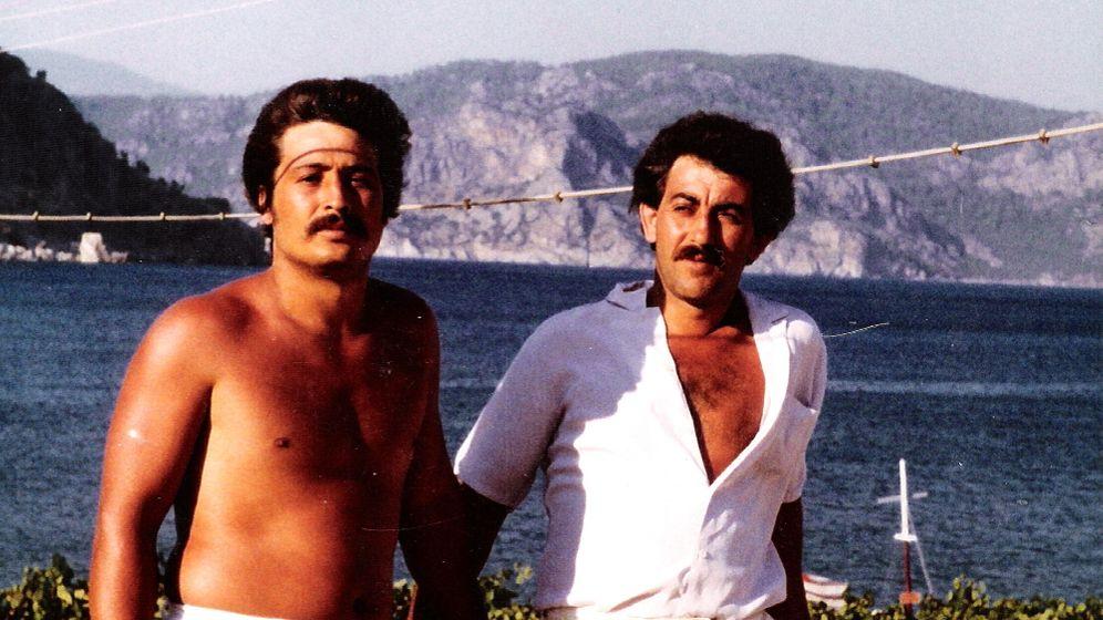 Onkel Erdoǧan, Vater Gezer 1985: Mit E-Klassen in den Sommerurlaub