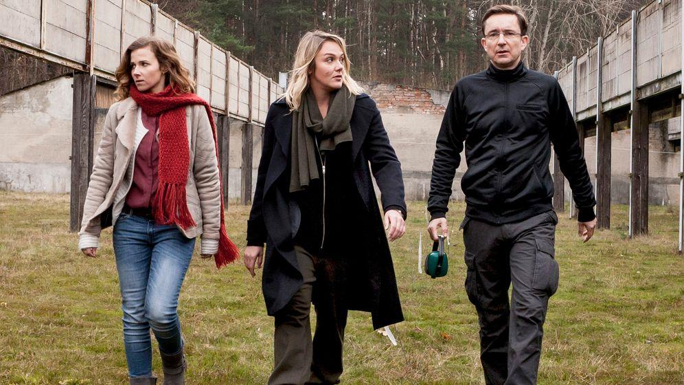"""Sachsen-""""Tatort"""": Wir versichern uns zu Tode"""