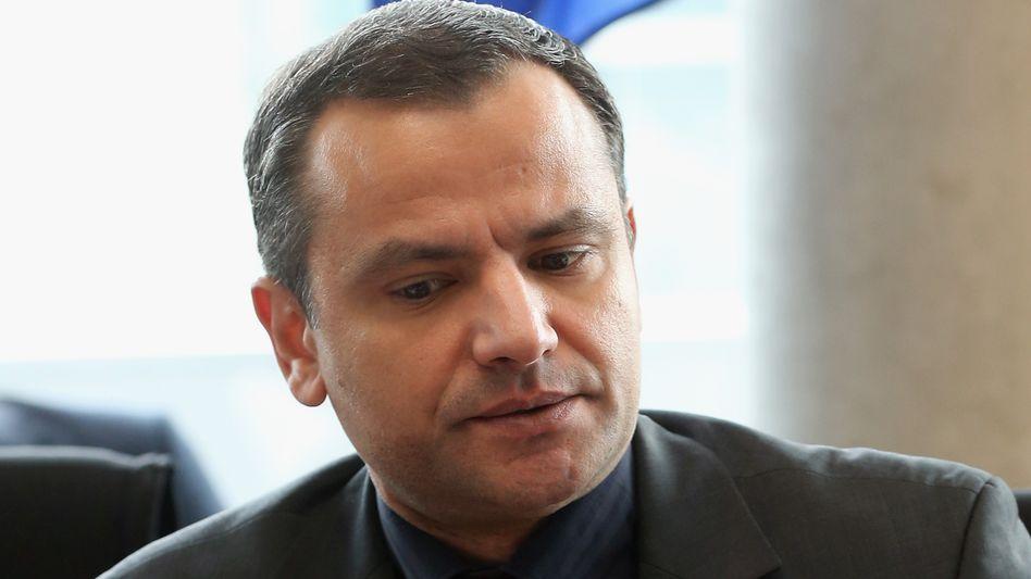 SPD-Politiker Edathy: Schlagabtausch im Innenausschuss erwartet