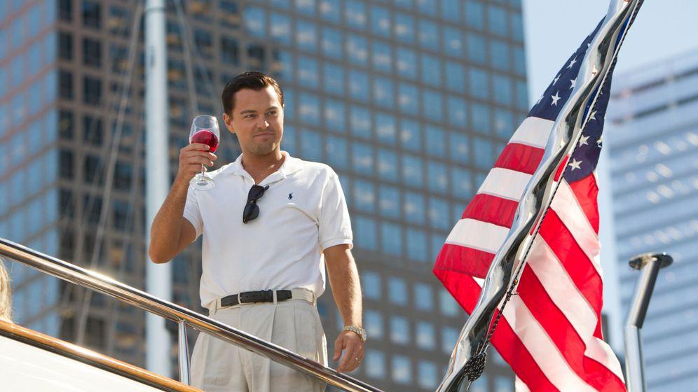 Wall-Street-Gatsbys: Im Rausch der Milliarden