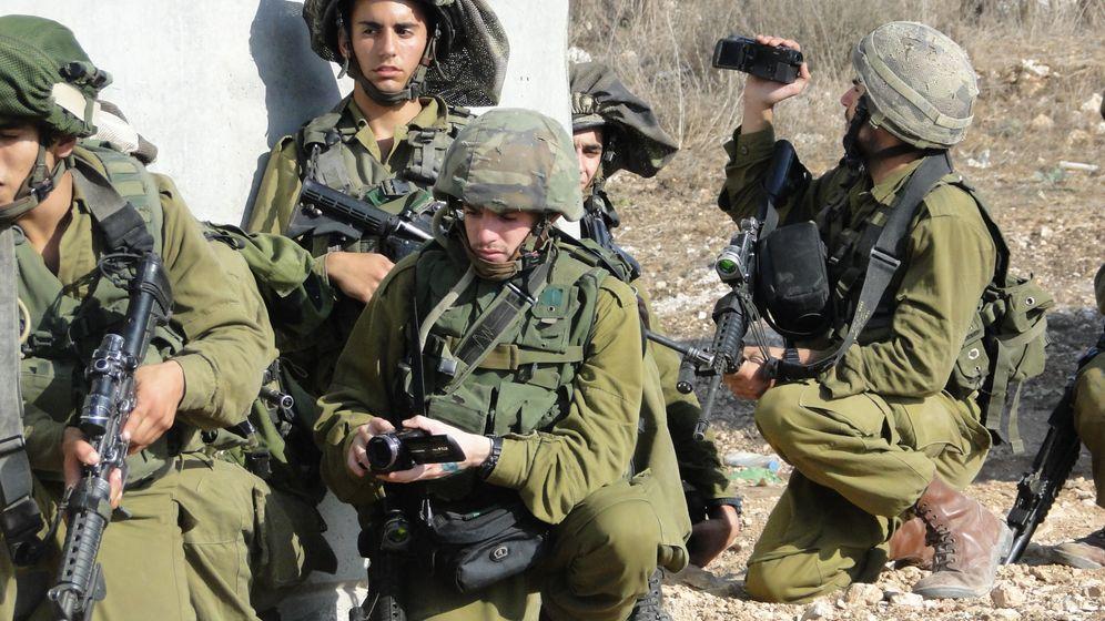 Israels Armee: Das richtige Bild vom Krieg