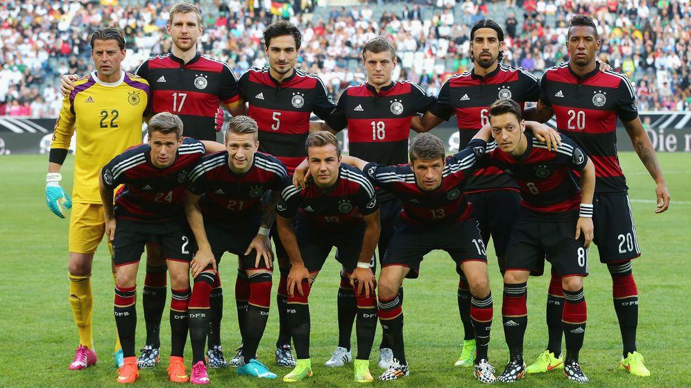 WM 2014: Das simulierte Fußballturnier