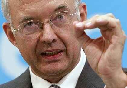 """Finanzfachmann Kirchhof: """"Diese Reform funktioniert"""""""