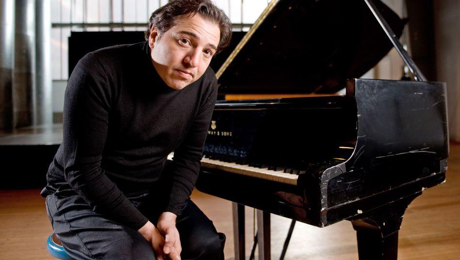 Pianist Fazil Say: Zehn Monate auf Bewährung
