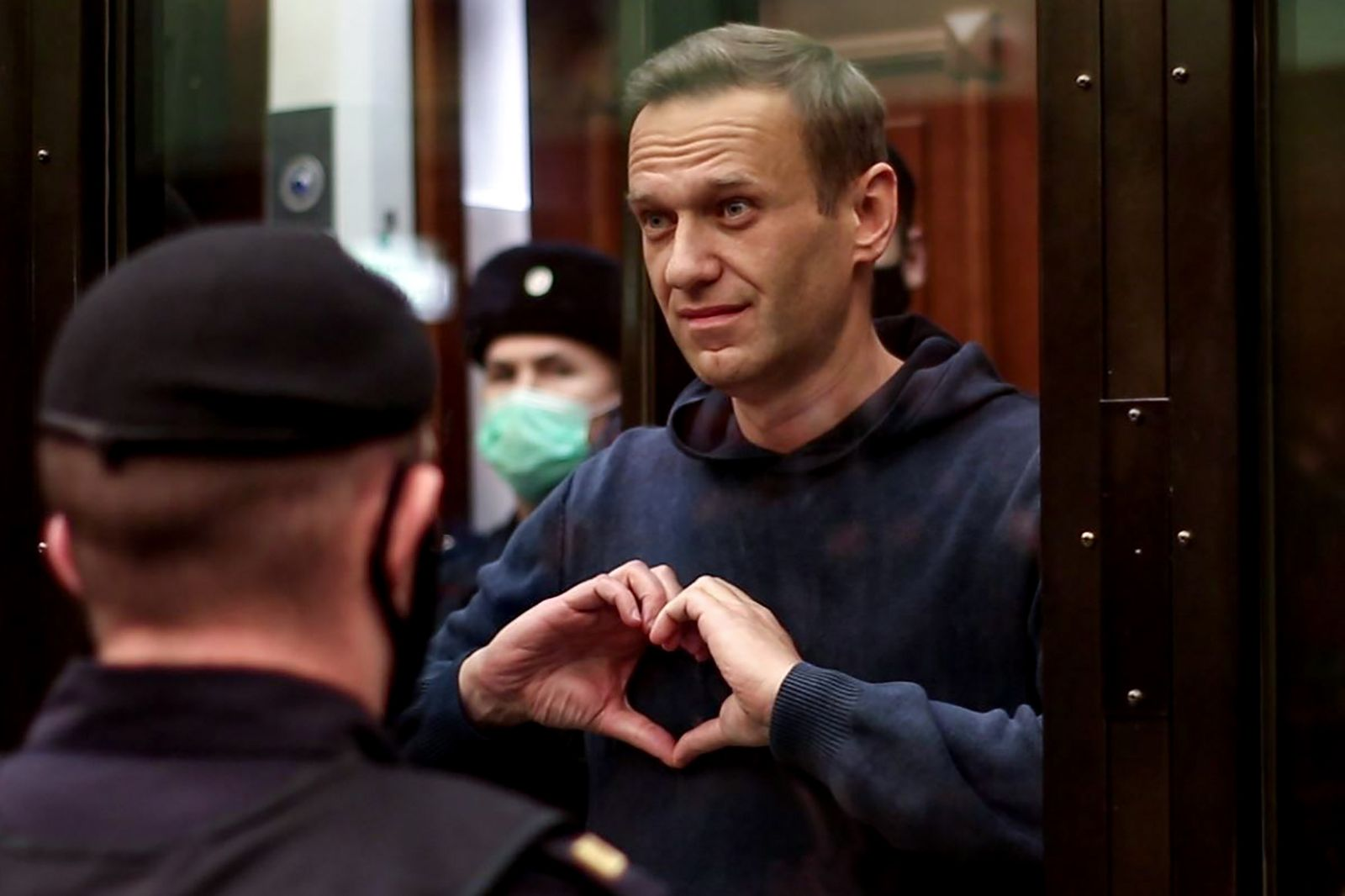 TOPSHOT-CORRECTION-RUSSIA-POLITICS-TRIAL-NAVALNY