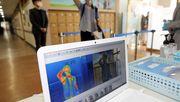 Südkoreanische Schüler gehen nach Corona-Pause wieder zur Schule