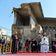Papst Franziskus betet in früherer IS-Hochburg für Kriegsopfer