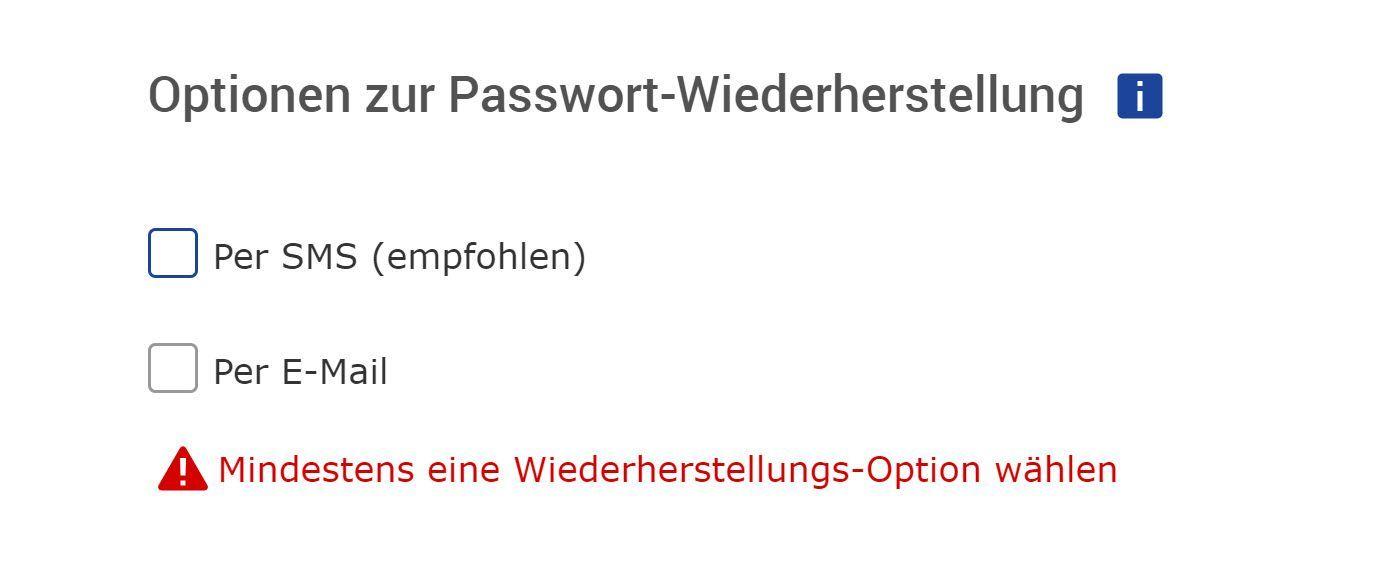 Screenshot SPON, GMX Email