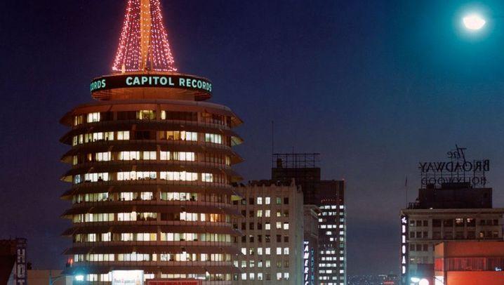 Plattenfirma Capitol Records: Talentschmiede der Superstars