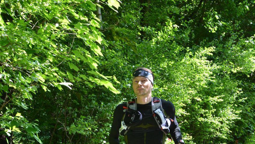 """Marathonläufer Hofmann: """"Sich vegan zu ernähren, ist die Abwendung vom Extremen"""""""
