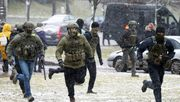 Demonstranten in Belarus ändern Taktik