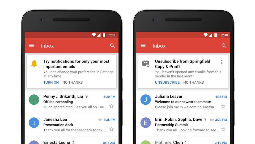 NUR ALS ZITAT Screnshot Gmail