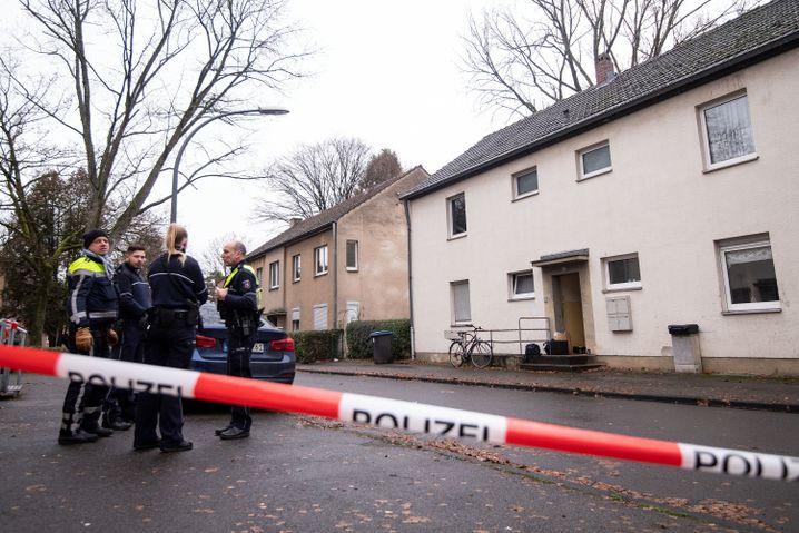 """Ermittler am Tatort: """"Zunehmende Gewalt"""""""