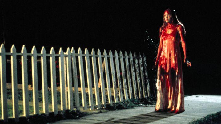 Stephen King: Die schlimmsten Schockmomente