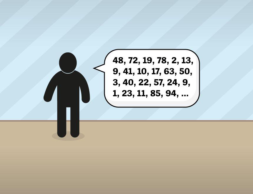 RDW 99 Zahlen