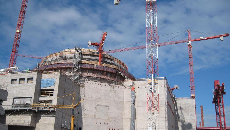 """AKW-Projekt von Siemens und Areva (in Finnland): """"Das Kapitel ist für uns abgeschlossen"""""""