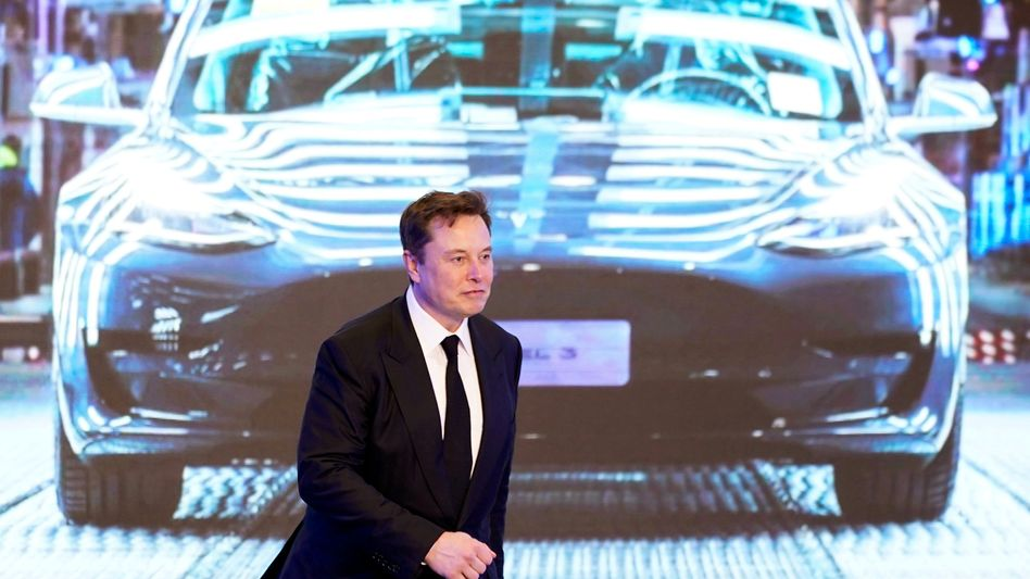 Tesla-Chef Musk: Hunderte Klagen gegen Einfuhrzölle