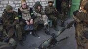 Poroschenko warnt vor Privatarmeen von Oligarchen