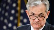 Steigende Zinsen, starker Dollar – und die Fed muss entscheiden