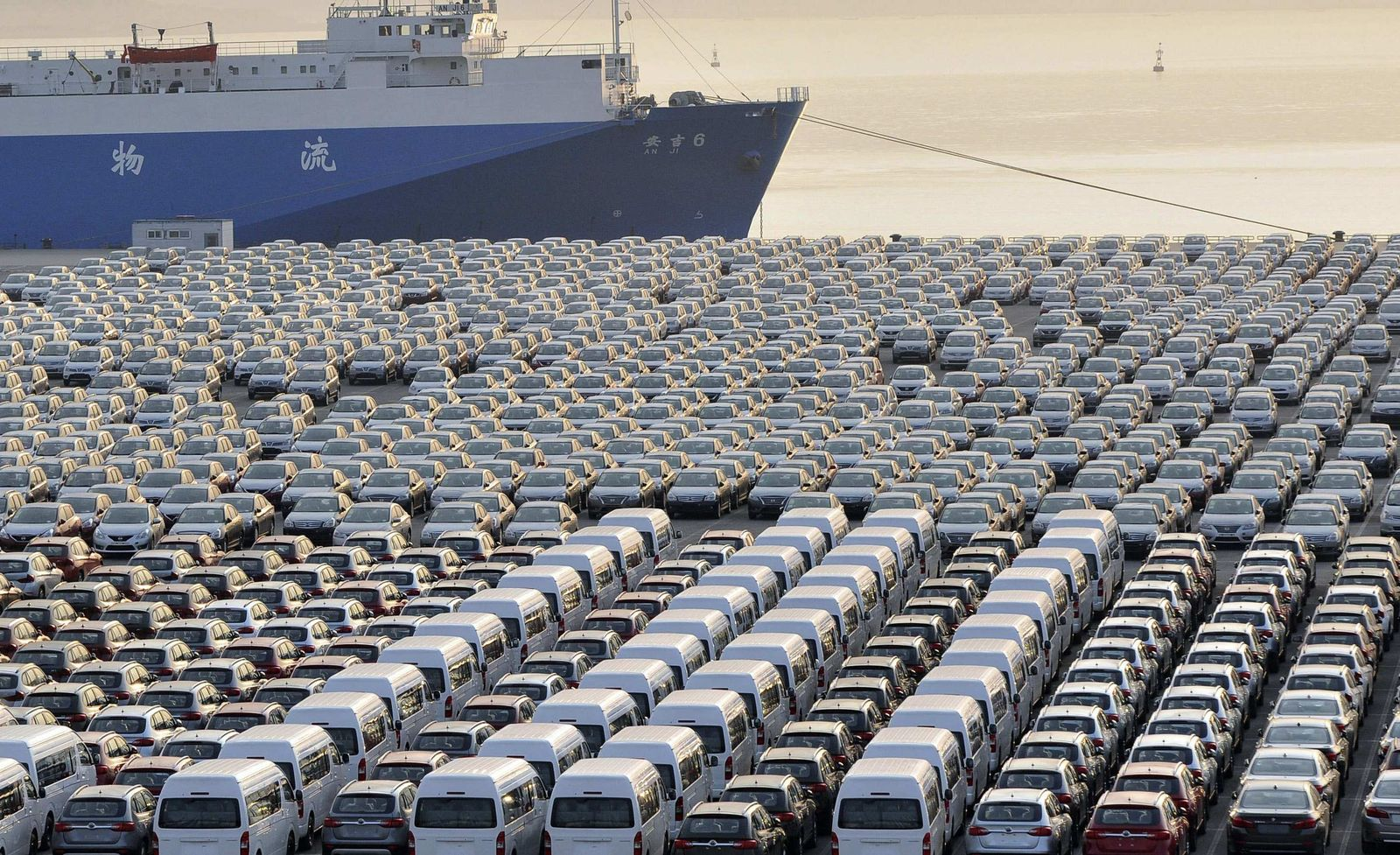 CHINA-AUTOS/OUTLOOK