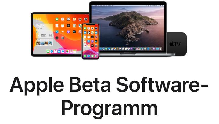 So installieren Sie die Beta von iOS 13.5