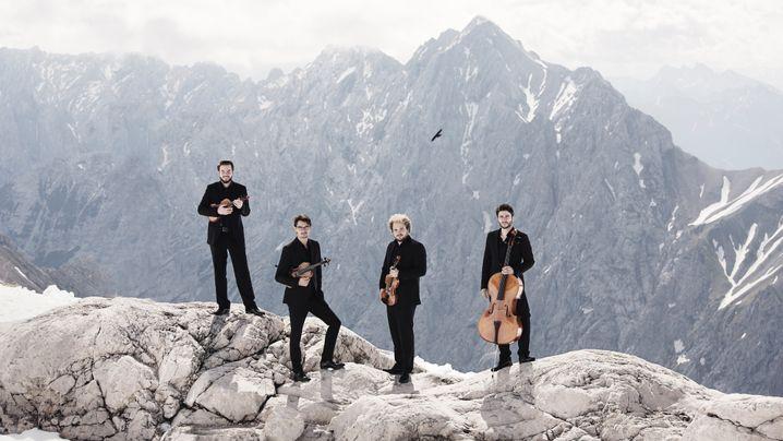Kammermusik: Könner am Werk