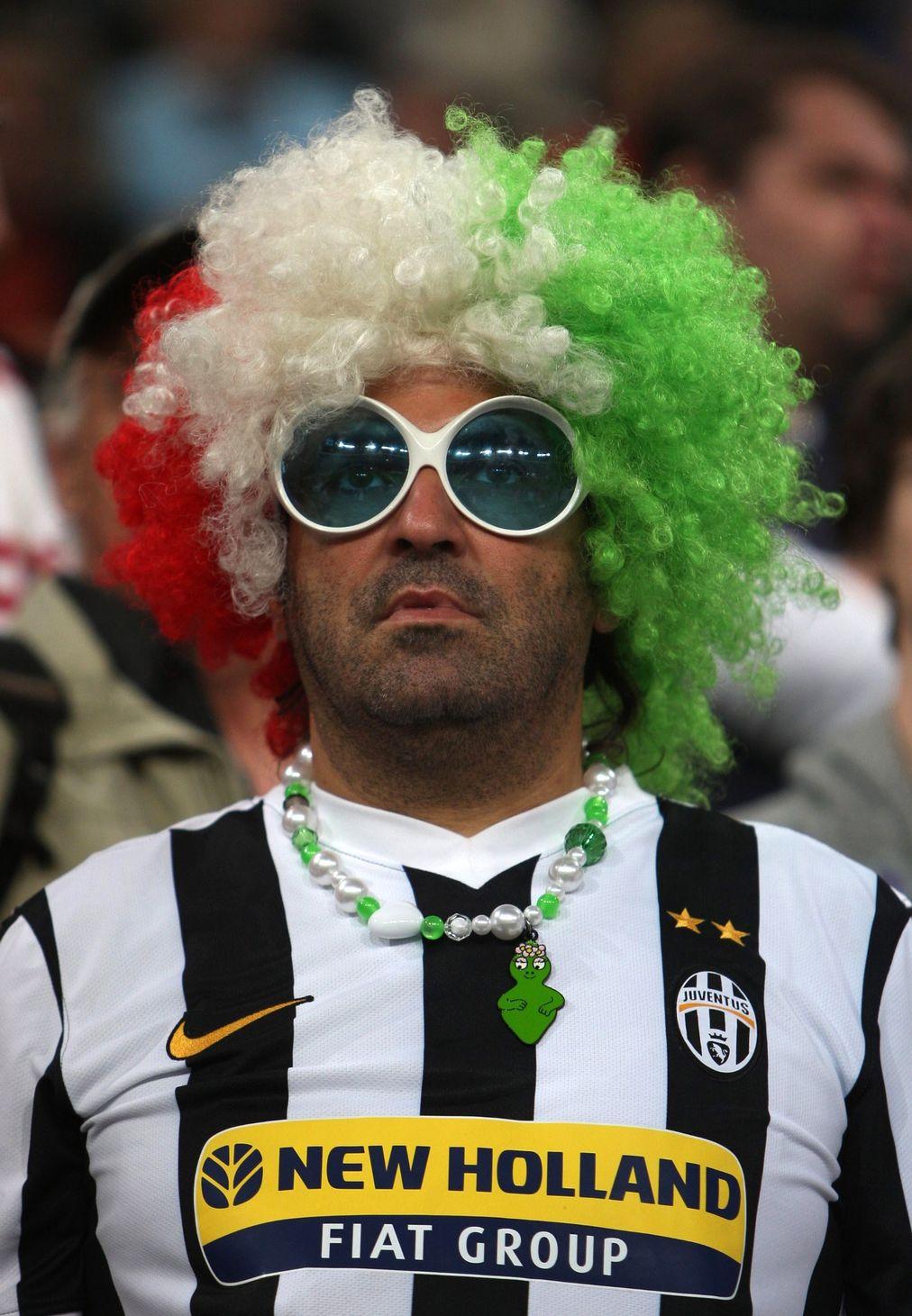 Bayern Juventus Tore