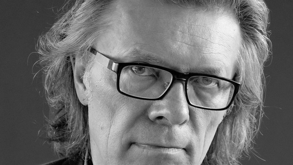 Hat ein umfassendes Werk zur Unruhe geschrieben: Ralf Konersmann