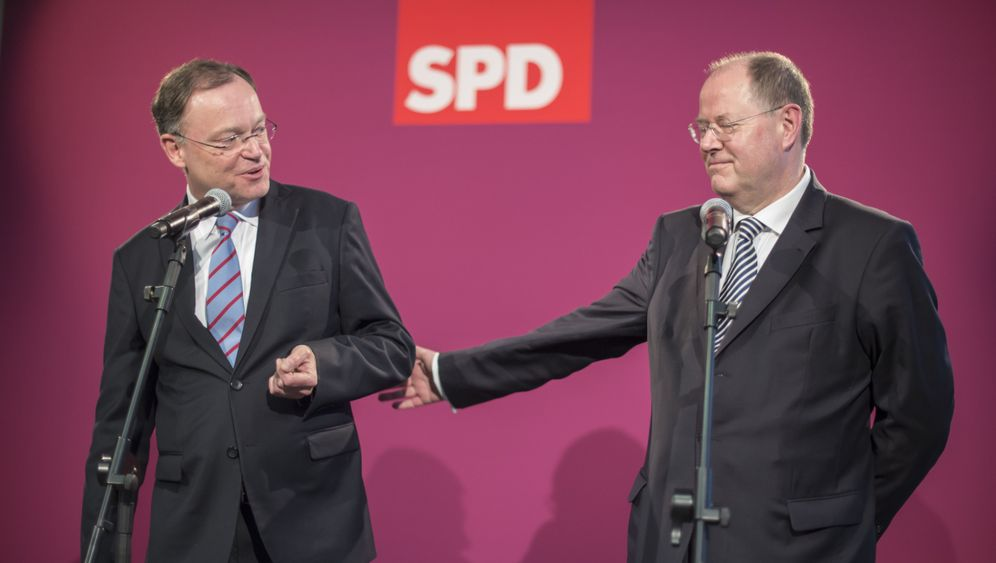 Stephan Weil: Der solide Sozi aus Hannover