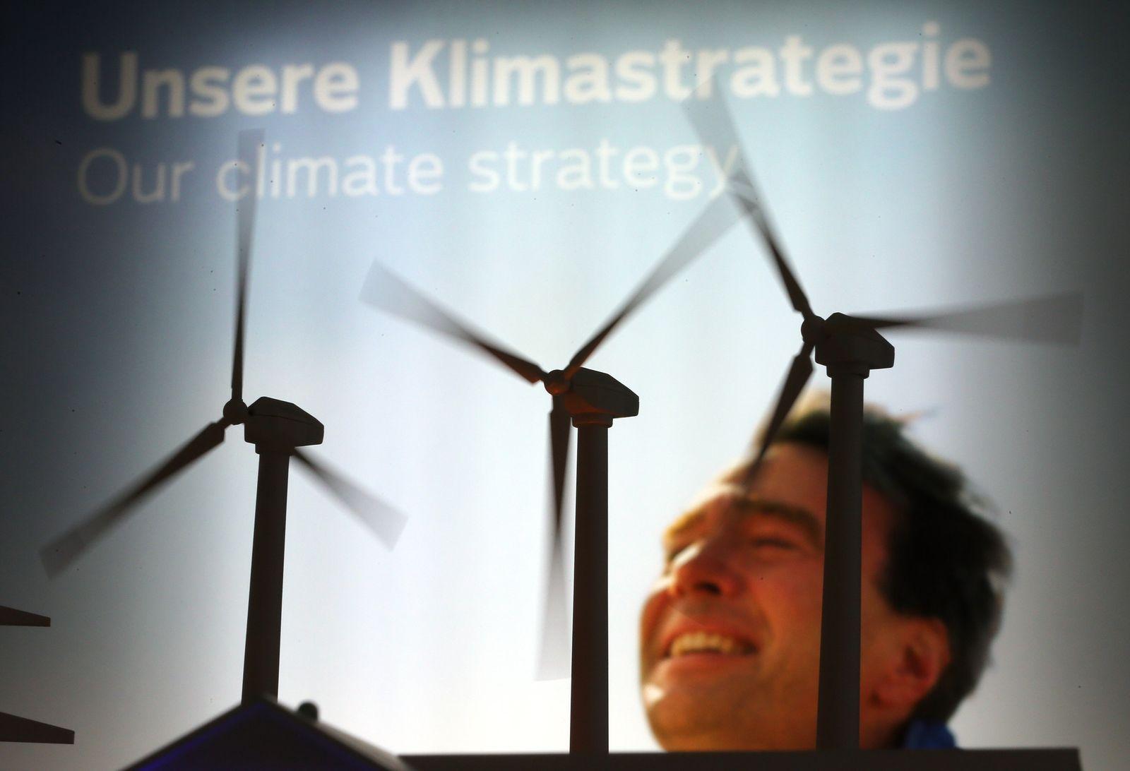 Vattenfall / Strompreis / Windenergie / Strom