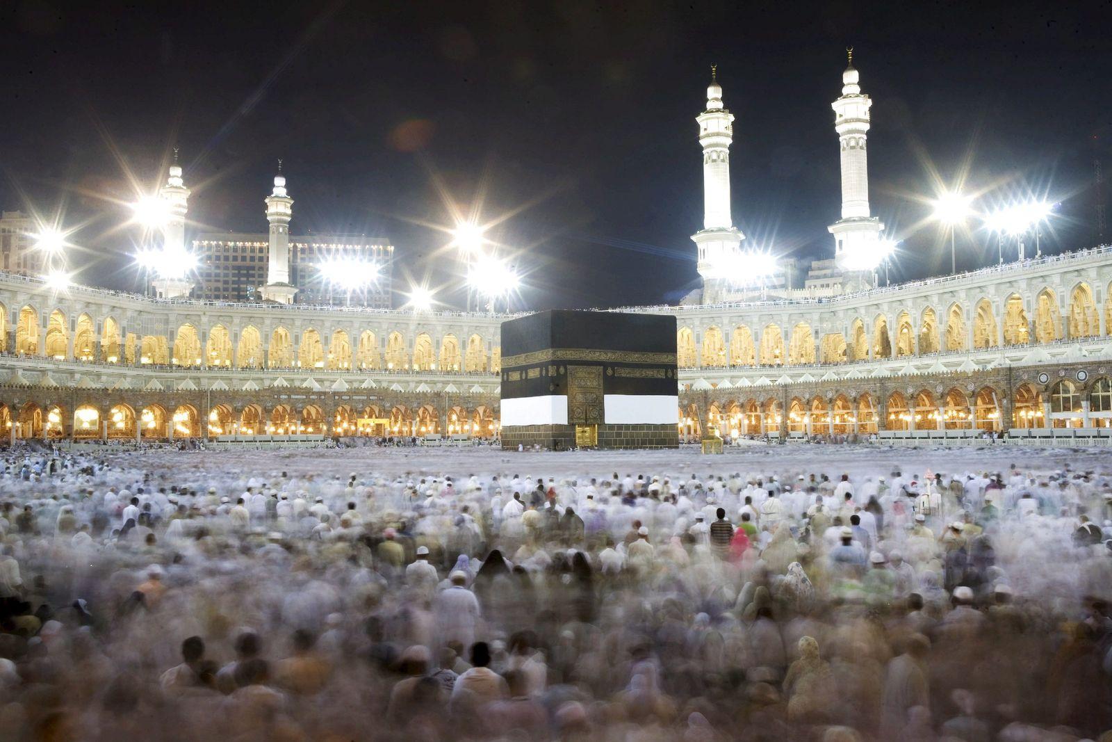 THEMEN Islam