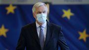 Barnier kündigt »letzte Anstrengung« bei Brexit-Gesprächen an